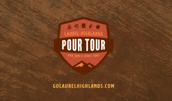 Laurel Highlands Pour Tour Passport