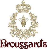 Broussard's Logo