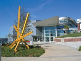 CHA_Hunter Museum 1