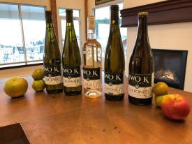 Two K Farms Premium Wines