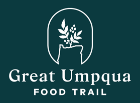 Umpqua Food Trail Logo