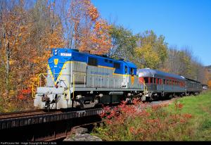 Fall Driving Tours Catskills 4 - Photo by Delaware County