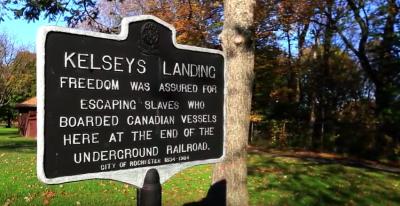 Kelsey's Landing