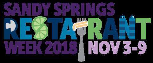 Sandy Springs RW 2018 Logo