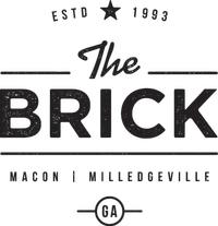 The Brick Logo