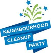Neighbourhood Cleanup Logo