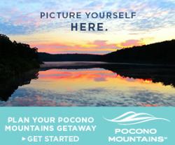 2018 - Summer Co/Op - Online - Pocono Mountains Visitors Bureau