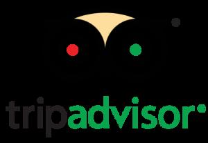 Logo for Trip Advisor