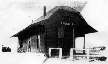 Old House Temecula