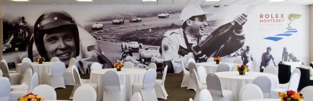 WeatherTech Raceway Banquet Room