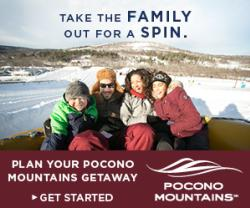 2017-18 Winter Co/Op - Online - Pocono Mountains Visitors Bureau