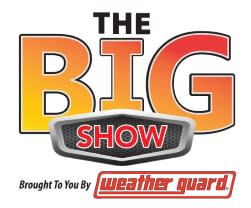 The BIG Show 2019 Logo