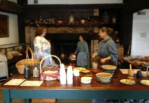 Museum Village Thanksgiving