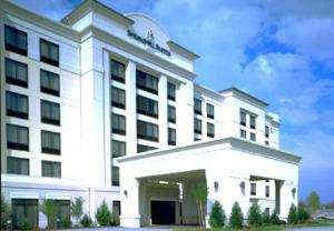 Springhill Suites Tarrytown