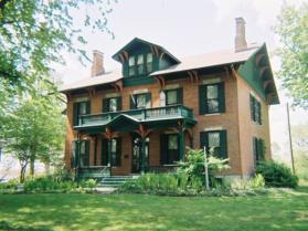 swinney house