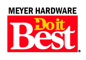 Meyer Hardware Logo