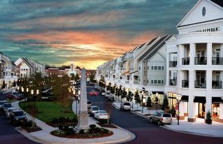 Birkdale Village