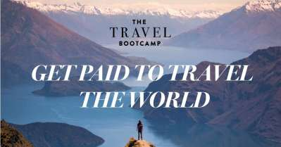 Travel-Bootcamp