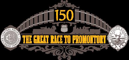 Great Promontory Race logo
