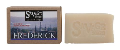 Savage Soaps Bar