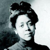 portrait of Dr. Justina Ford