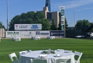 Shaw Park - event rental 3