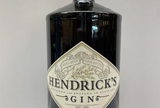 Liquor, Gin, Hendrick's