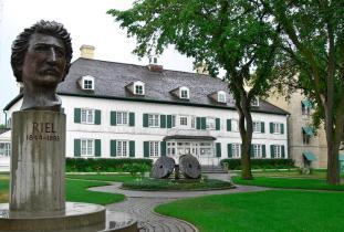 Grey Nuns Convent