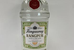 Liquor, Gin, Tanqueray, Rangpur