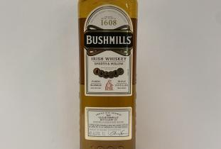 Liquor, Whiskey, Bushmills