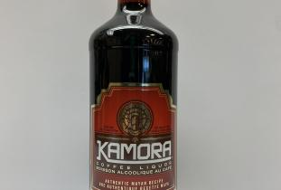 Liquor, Coffee Liquor, Kamora