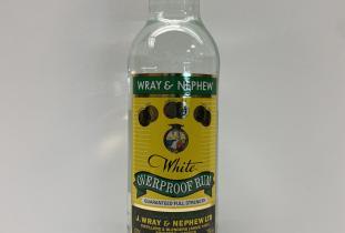 Liquor, Rum, Way & Nephew