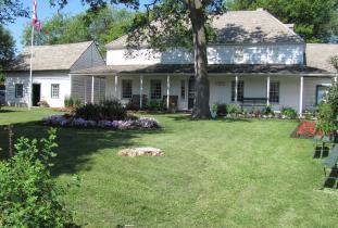 Seven Oaks Museum