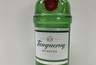 Liquor, Gin, Tanqueray