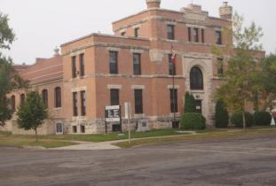 Field Regiment RCA Museum