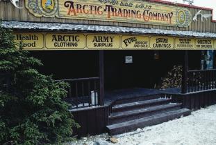 Arctic Trading Company