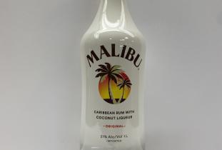 Liquor, Rum, Malibu
