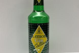 Liquor, Gin, Gilbey's