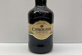 Liquor, Irish Cream, Carolans