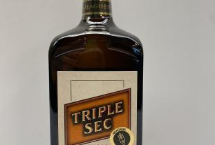 Liquor, Liqueur, Triple Sec