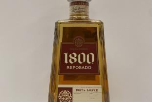 Liquor, Tequila, 1800, Reposado