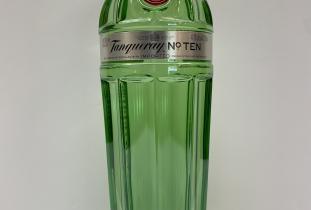 Liquor, Gin, Tanqueray, No. 10