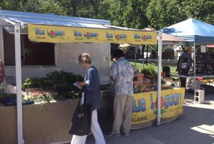 River Heights Farmers' Market