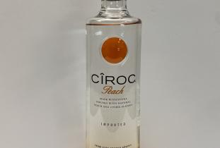 Liquor, Vodka, Cîroc, Peach