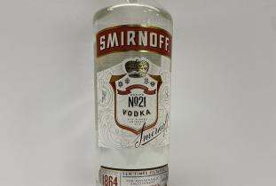 Liquor, Vodka, Smirnoff