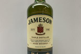 Liquor, Whiskey, Jameson