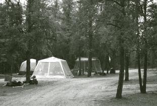 Zed Lake Provincial Park