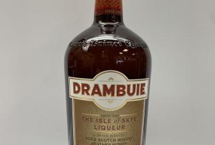 Liquor, Liqueur, Drambuie