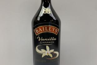 Liquor, Irish Cream, Baileys, Vanilla