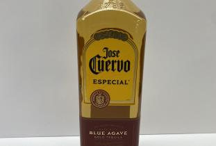 Liquor, Tequila, Jose Cuervo, Especial Gold